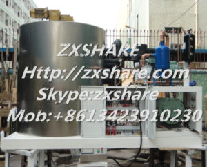 Hot-Sale 10mt Automatic Flake Ice Plant