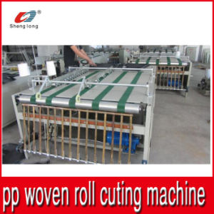 Automatic Bottom Stitching Machine for PP Woven Bag China Supplier pictures & photos