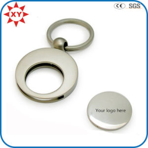Keychain Manufacture Supply Trolley Keychain pictures & photos