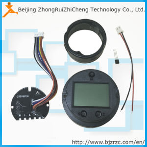 4-20mA China Differential Pressure Transmitter pictures & photos
