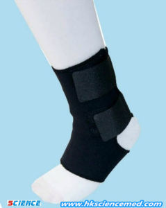 Neoprene Ankle Support Ak-010 pictures & photos