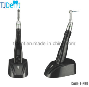 Dental Portable Wireless Endodontic Root Canal LED Endo Motor (E-PRO) pictures & photos