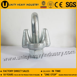 Us Type G-450 Forged Wire Rope Clip pictures & photos