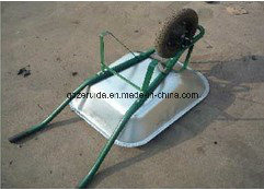 Russia Style Wheel Barrow Wb5009 pictures & photos