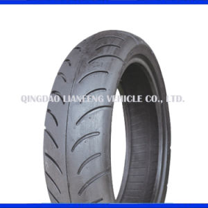 Scooter Tire 110/90-13, Motorcycle Accessories Motorbike Tubeless Tyres 130/60-13, 150/70-13 pictures & photos