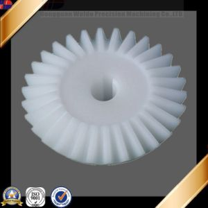 Wk C736 White POM CNC Machinery Part with Custom Size pictures & photos