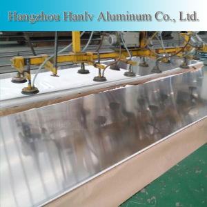 5083 H116 Aluminum Sheet for Guatemala Boat Construction pictures & photos