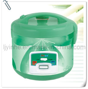 Deluxe Rice Cooker 08