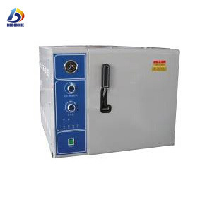 Automatic Table Type Steam Sterilizer