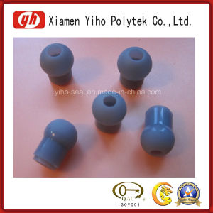 Stethoscopic Earplug Keyboard / Ear Plug of Stethoscope pictures & photos