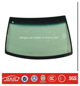Front Windshield for Nissan Sunny/Sentra 4D Sedan 94- pictures & photos