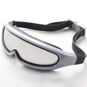 Silicone Swimming Goggles Anti-Water Anti-Fog for Adult pictures & photos