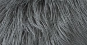 Curly Fur Faux Fur Fake Fur Eshp-577-5 pictures & photos