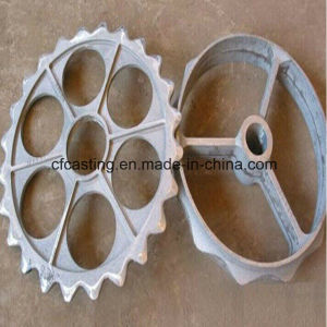 Agriculture Roller Ring Cultivator Rings pictures & photos