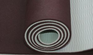 100% TPE Mats for Yoga Sports pictures & photos