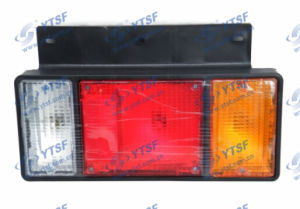 High Quality Isuzu Auto Part Rear Lamp pictures & photos