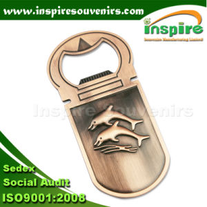 Embossed Bottle Opener for Promotional Gift (FMM225) pictures & photos