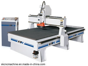 CNC Router Machine of Wood, Plastic, Acrylic, etc (SK-CPG1325A)
