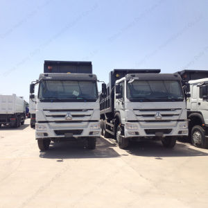 Hot Sale Sinotruk HOWO Euro 2 336HP Dumping Truck pictures & photos