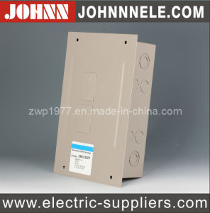 China Electrical Outlet Box for Housing pictures & photos
