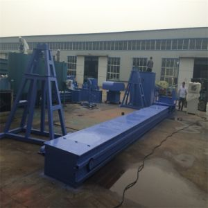 Corrosion-Resistant Fiberglass Septic Tanks Winding Machine pictures & photos