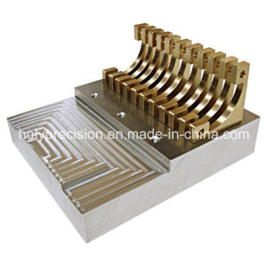 Small Industrial CNC OEM Mechanical Fabrication OEM Services pictures & photos