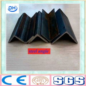 China Equal and Unequal Angle Bar Steel Galvanized Profile pictures & photos