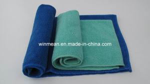 Microfiber Cloth Hand Towel Beach Towel Face Towel pictures & photos