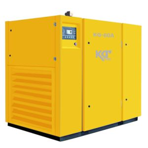 Direct Driven 25HP-350HP Screw Air Compressor