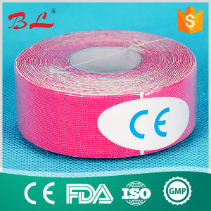 Waterproof Athletic Sport Kinesiology Tape pictures & photos