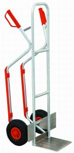 Aluminium Hand Truck -Professional Type pictures & photos