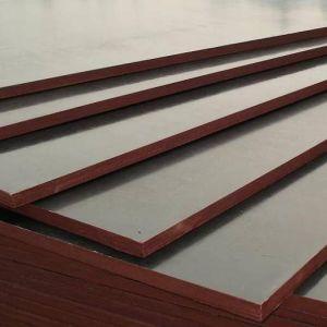 Dubai/Iraq/Qatar /Saudi Arabia/Algeria/Egypt 18mm Film Faced Plywood