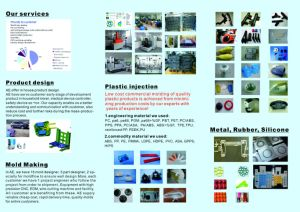 Plastic Portable Case for Customized Injection Molding pictures & photos