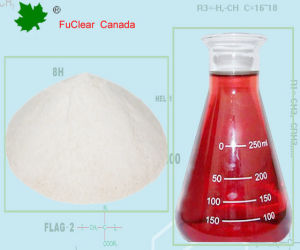 Polycarboxylate Superplasticizer Cement Additives 40%Solid Content (FOX 8H & 8HP)