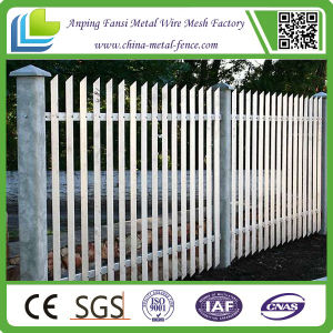 Made in China Direct Factory Palisade Fence for Sale pictures & photos