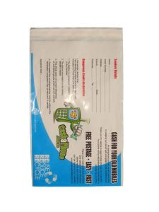 High Qualtiy Custom Printed Courier Mailing Plastic Bags for Packing (FLC-8606) pictures & photos