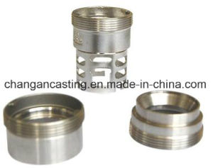 High Quality Steel Casting and CNC Machining Parts
