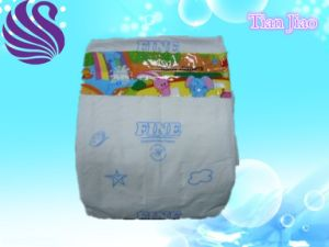 Economical Series Baby Diaper Hot Sell pictures & photos
