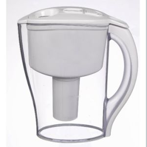 Water Filter Pitcher (QY-DA1) pictures & photos