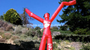 Inflatable Sky Dancer; Air Dancer; Advertising Inflatables