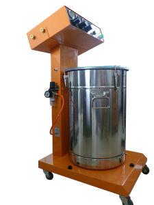 Hx Series Powder Coating Machine Coating Equipment Hx-2013-D