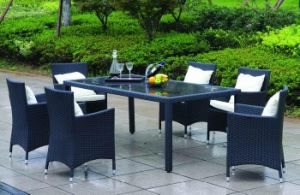 Rattan Dining Table  (PRF-9201)