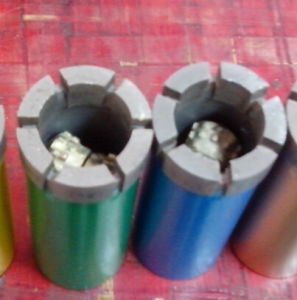 56mm Roller Type Impregnated Diamond Drill Bit pictures & photos
