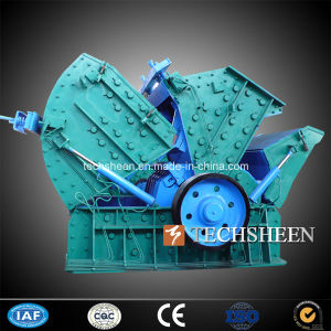 High Capacity Hydraulic Impact Crusher for Stone Mining (CGF1515) pictures & photos