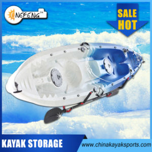 Kayak Storage Racks
