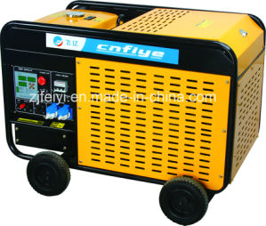 Fy-A0003 10kw Portable Professional Open -Shelf Diesel Genetrator