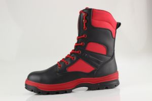 Fashion Leather Safety Shoes (SN2022) pictures & photos