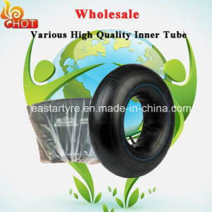 Wholesale Various Sizes Rubber Inner Tube pictures & photos