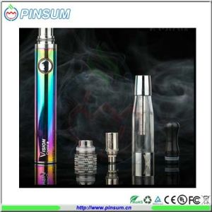 2104 Upgraded and Hot Selling E Cigarettes Original Vision Crystal 2 Kits L Vision Crystal 2