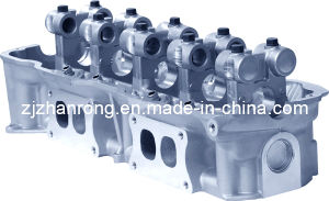 Aluminum Cylinder Head for Nissan Z20 (11041-27G00) pictures & photos